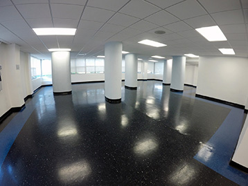 East River Community Room