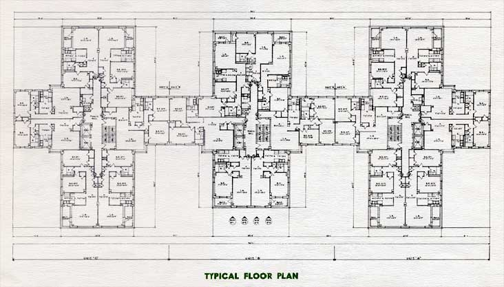 Cv erh floor plans for Building plans images