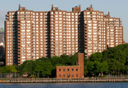 East River Housing